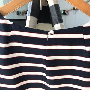 J. Crew Dresses - J. Crew Silk Shift Dress Size 8 with pockets!